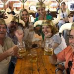 La fiesta de la cerveza, la OktoberfestOlé, regresa del 13 al 23 de septiembre a Gran Turia