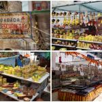 Vuelve en mayo el tradicional mercado de La Escuraeta a los pies de la Catedral de Valencia