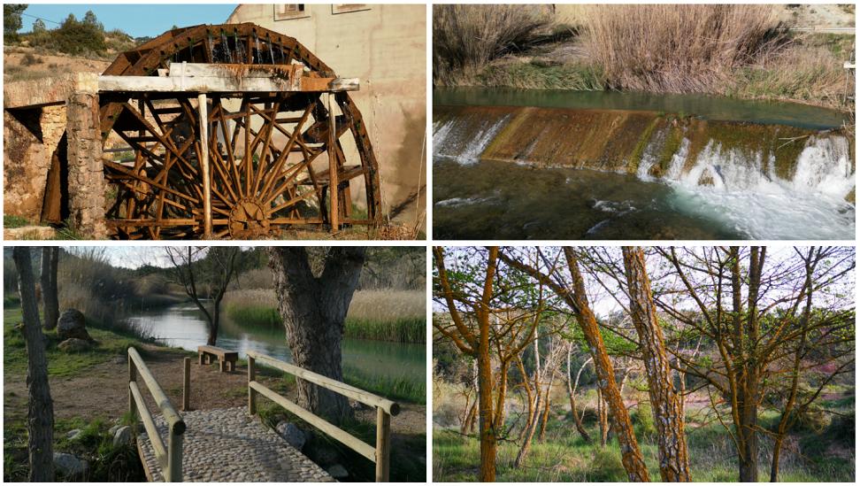 Descubriendo Casas del Río, una pequeña y encantadora aldea de Requena