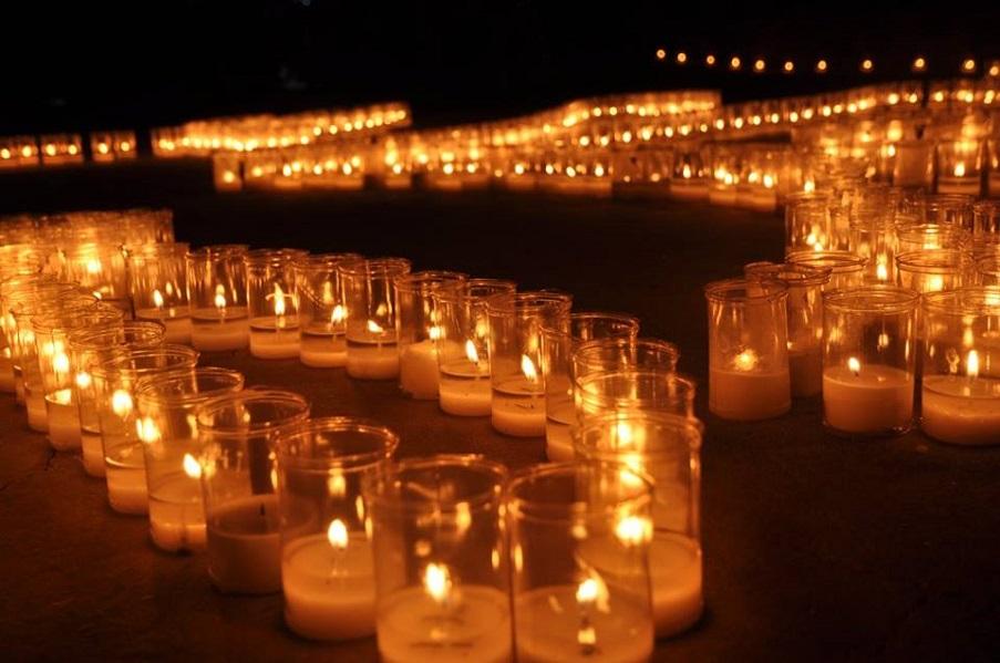 Música y aroma de lavanda para la próxima edición de la Noche de las Velas en Titaguas