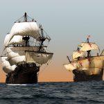 Castellón celebra el Primer Encuentro de Grandes Navíos con un largo etcétera de actividades