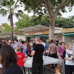 Buñol celebra su XIII Feria de Comercio y Turismo del 11 al 13 de mayo