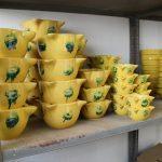 Jornada de puertas abiertas en los talleres de cerámica de Manises