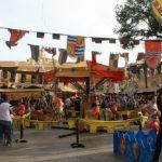 Mercados medievales y ferias de artesanía en la provincia de Valencia en abril de 2019