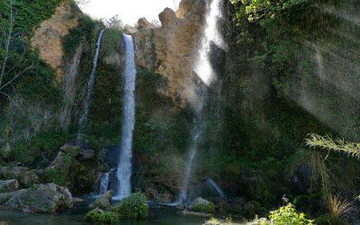 Las cascadas más bonitas de la provincia de Valencia
