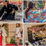 Vuelve el festival japonés de la ciudad de Valencia este fin de semana