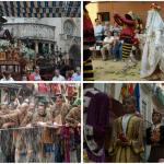 Corpus Christi Valencia 2018: programación completa de todos los actos