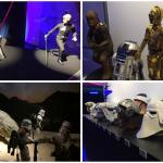 La mayor colección privada en nuestro país de 'La Guerra de las Galaxias' llega a Valencia