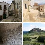 Chodos, uno de los pueblos con más encanto de la Comunidad Valenciana