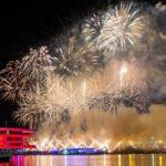 La Nit a la Mar vuelve a la Gran Fira de Valencia 2018 con piromusical incluido