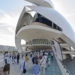 Espectáculos GRATUITOS y acceso libre a Les Arts en la XI Jornada de Puertas Abiertas