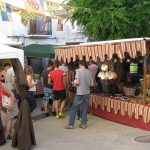 Chelva celebra el Arrabal Cultural este próximo fin de semana