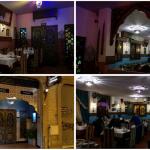 Balansiya restaurante árabe, un precioso restaurante andalusí y halal en Valencia
