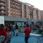 Cine de verano GRATUITO en 2018 en el Puerto de Sagunto durante los meses de junio y julio