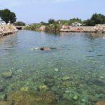 El Paraje Natural de la Font Salada de Oliva: un nacimiento subterráneo de aguas termales