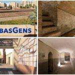 Visitas guiadas GRATUITAS al refugio y la bodega medieval de Bombas Gens
