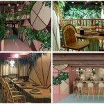 Llega a Valencia el primer restaurante que fusiona la cocina japonesa y brasileña