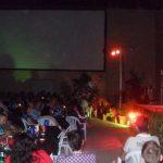 Vuelve el cine de verano a la Terraza del Teatro Flumen