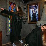 En Valencia se puede jugar a un escape room inspirado en la saga de Harry Potter