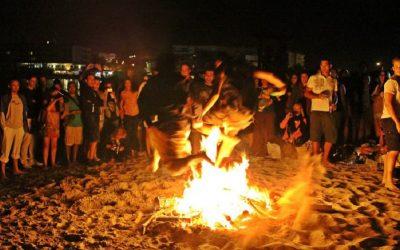 Valencia impedirá el acceso a las playas en la noche de San Juan