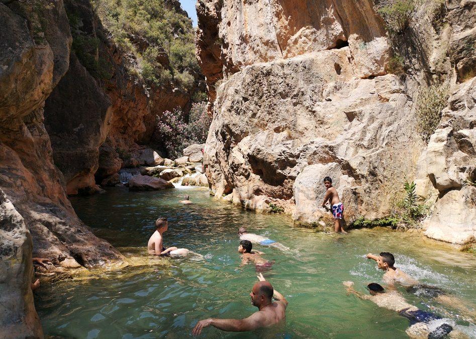 Guía con todo tipo de actividades y rincones a visitar para disfrutar del verano en Valencia en 2019