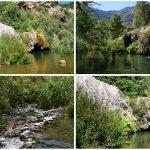 Las Toscas de Sot de Chera, un paraje único por su geología y vegetación