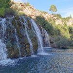 Las Toscas de Sot de Chera, la hermosa cascada y cueva del Parque Natural de Chera-Sot de Chera