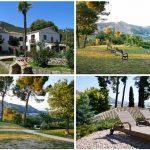 Masía La Mota, uno de los hoteles con encanto más bonitos de la Comunidad Valenciana