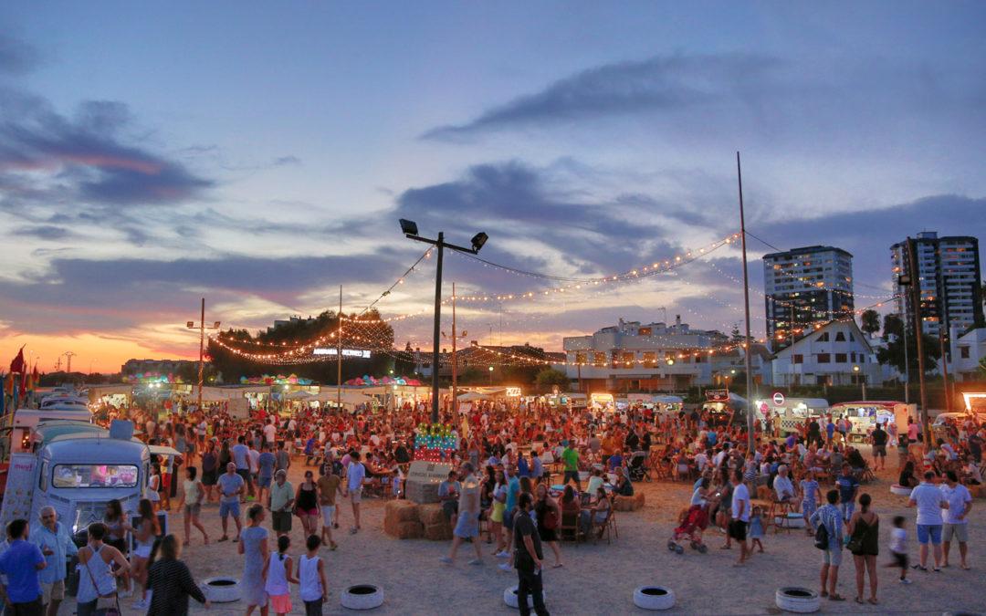 Solmarket Festival 2018, el planazo del verano, regresa a la playa de El Puig