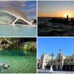 La guía más completa para disfrutar del verano en Valencia en 2019