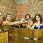 Beer Spa, el primer spa de cerveza a la Comunidad Valenciana
