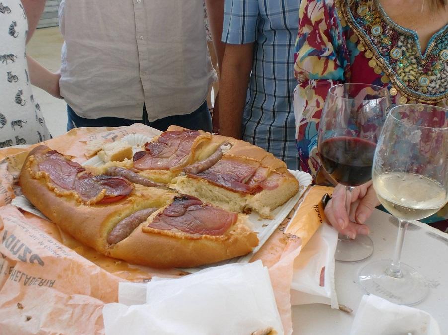 Foto extraída, como ejemplo, de la Feria Requenense del Vino.