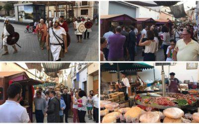 Riba-roja del Túria acogerá una fiesta tematizada en la cultura y estilo de vida de los visigodos