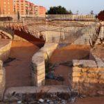 Las Llengües del Raig, los restos más antiguos de una acequia medieval que se conservan en L´Horta