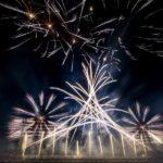 """El Piromusical de Sueca celebra su 18 aniversario con 10 horas de fiesta y música """"non-stop"""""""