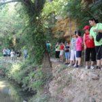 La Ruta del Azud de Tuéjar, un nuevo recurso turístico senderista digno de visita