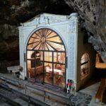 El Santuario de la Cueva Santa de Altura: la profunda gruta donde reside la Blanca Paloma