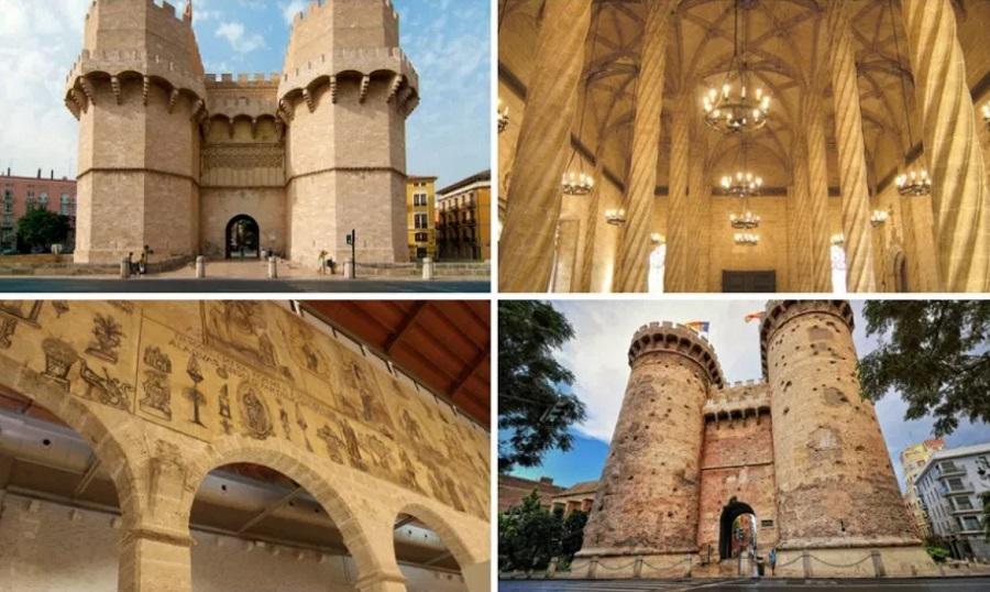 Puertas abiertas en los museos de Valencia para celebrar el Día Internacional de los Monumentos y Sitios