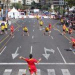 El Día de la Pilota Valenciana 2018 regresa a la plaza del Ayuntamiento de Valencia