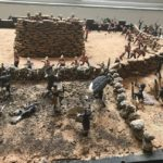 """El Ateneo Mercantil de Valencia inaugura la exposición """"Zulú"""" con más de 2.500 miniaturas"""