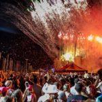 Vuelve el gran festival de música remember con piromusical de Ricardo Caballer