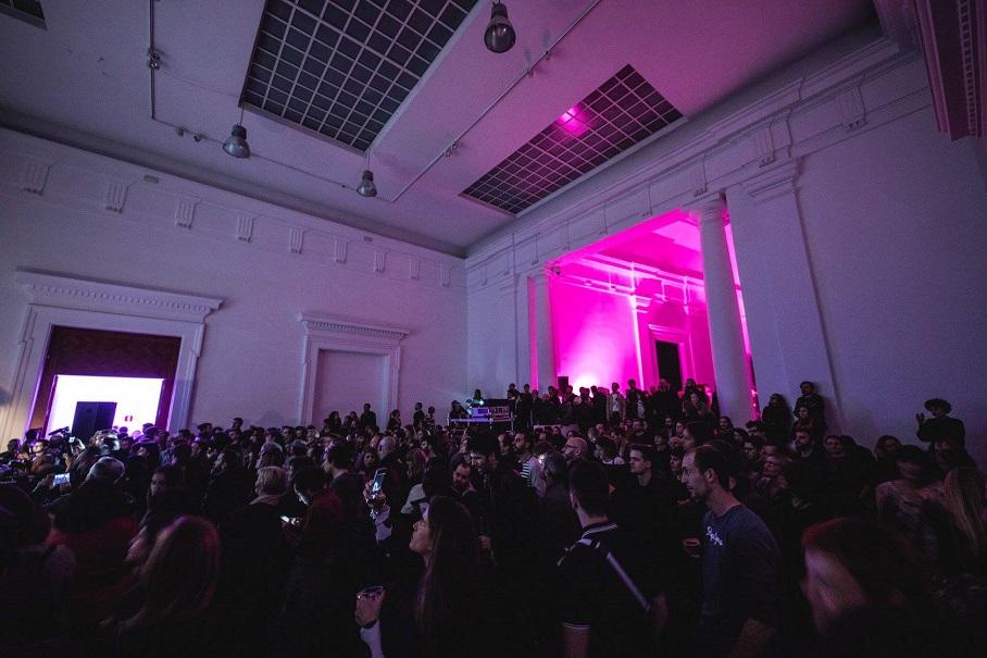 El festival GRATUITO Volumens regresa con más de 20 artistas y 18 horas de experiencia audiovisual