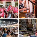 Fira i Festes Gandia 2018: programación completa de las fiestas patronales de la ciudad