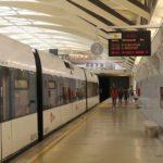 Metrovalencia funcionará de noche los fines de semana y festivos