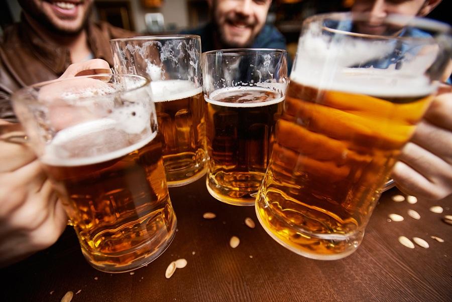 Los templos más cerveceros de Valencia
