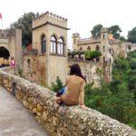 El Castillo de Xàtiva, uno de los castillos visitables más bonitos de la provincia de Valencia