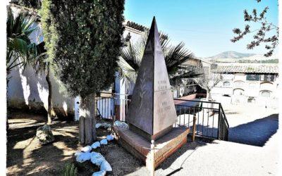 ¿Sabías que el cementerio de Buñol es el lugar donde más maestros masones hay enterrados de Europa?