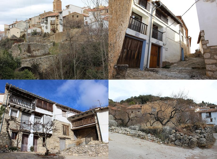 Chiva de Morella, el encanto de una pequeña población rural digna de visita