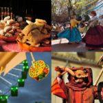 Fira de Tots Sants de Cocentaina 2018, la feria más importante de la Comunidad Valenciana