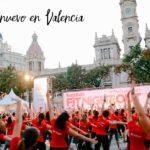 La gran fiesta del fitness femenino regresa a Valencia